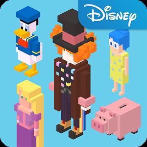 Image: Disney Crossy Road