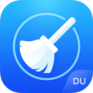 Image: DU Cleaner (Boost & Clear Cache)