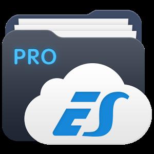 Image: ES File Explorer/Manager Pro