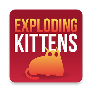 Image: Exploding Kittens - Official