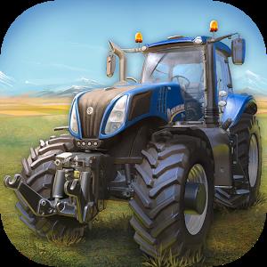 Imagen: Farming Simulator 16
