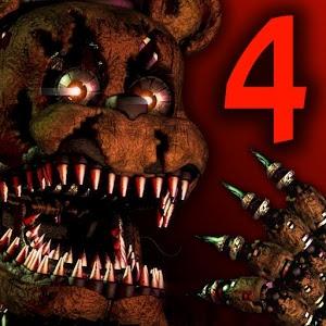Imagen: Five Nights at Freddy's 4