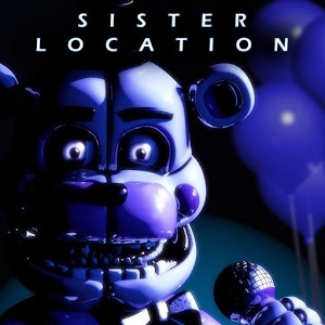 Image: Five Nights at Freddy's: SL