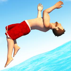 Image: Flip Diving