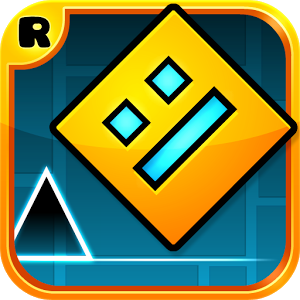Image: Geometry Dash