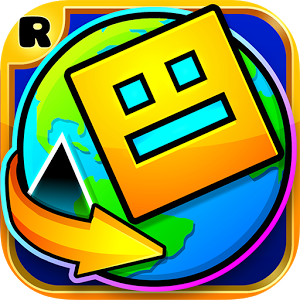 Image: Geometry Dash World
