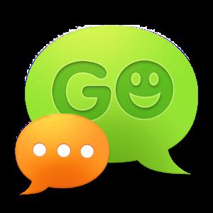 Imagen: GO SMS Pro