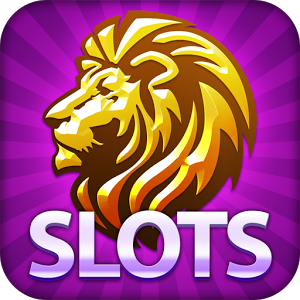 Imagen: Golden Lion Slots - Free Casino
