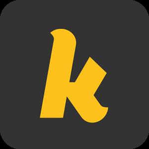 Image: Kika Emoji Keyboard Pro + Gifs