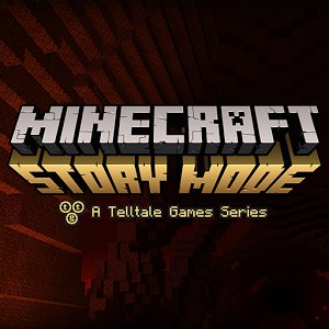 Image: Minecraft: Story Mode