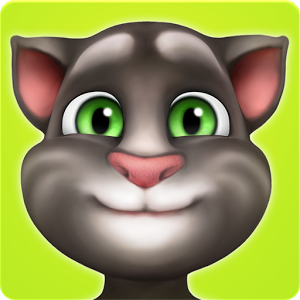 Image: My Talking Tom
