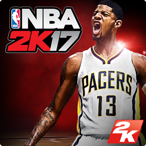 Image: NBA 2K17