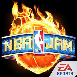 Imagen: NBA JAM by EA SPORTS