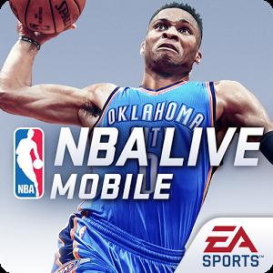Image: NBA LIVE Mobile