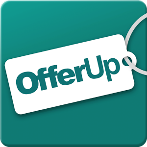 Image: OfferUp - Buy. Sell. Offer Up