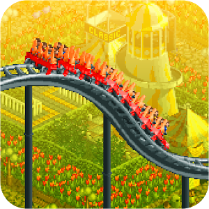 Image: RollerCoaster Tycoon Classic