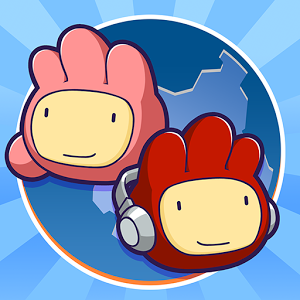 Image: Scribblenauts Unlimited