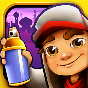 Image: Subway Surfers