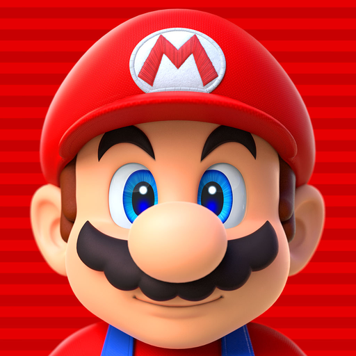 Image: Super Mario Run