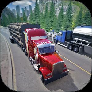 Image: Truck Simulator PRO 2016