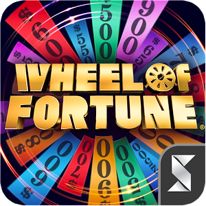 Image: Wheel of Fortune Free Play