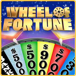 Image: Wheel of Fortune