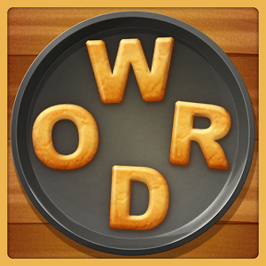 Image: Word Cookies