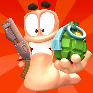 Image: Worms 3