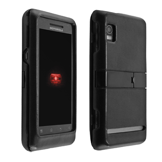 Verizon Kick Stand Case for Droid 2