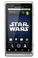 Motorola DROID R2D2 Official Specifications