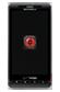 DROID X by Motorola
