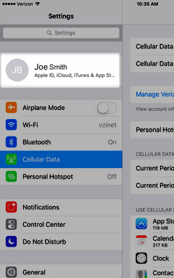 how to backup your photos to icloud