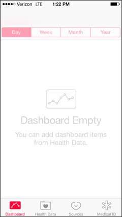 Aplicación Health