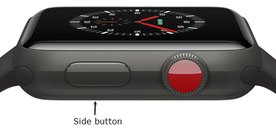 Side Button