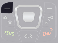 Left soft key