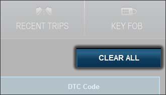 Haz clic en Clear All