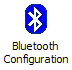Ícono de Bluetooth Configuration