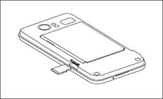 Insertar tarjeta microsd