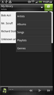 Select Songs