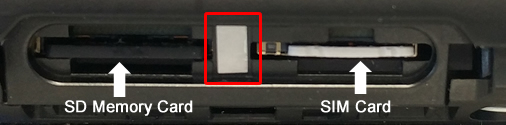 LDI Indicator No Damage