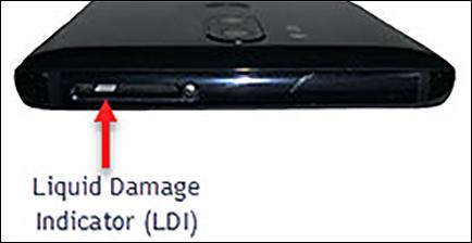 LG G7 ThinQ LDI