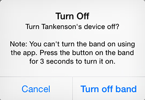 Turn Off Pop Screen