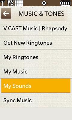 Mis sonidos