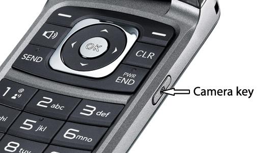 Tecla Camera
