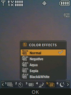 Color Effects