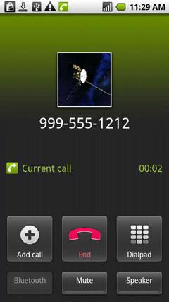 Finalizar llamada