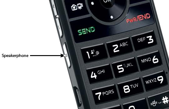 Tecla Smart / Speakerphone