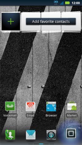 Menú App