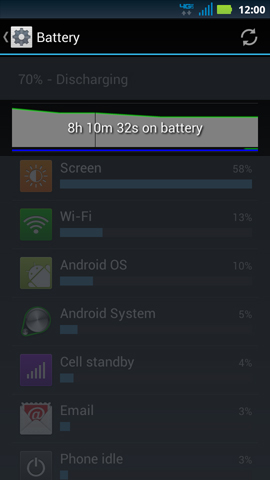 Battery Manager