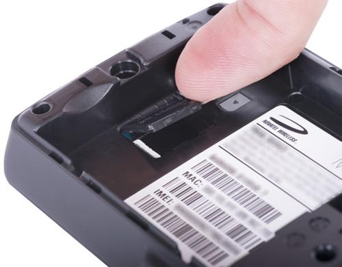 Lift SIM card protector